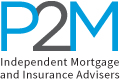 P2M Asset Management Logo